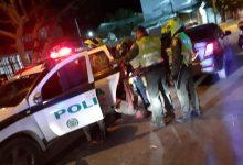 Photo of Venezolano casi mata a taxista por no dejarlo limpiar el vidrio en Santa Marta
