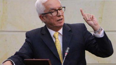 Photo of Senador Robledo confirma que será candidato a la presidencia en 2022