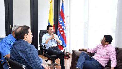 Photo of Caicedo busca gratuidad en la Unimagdalena para estudiantes de colegios públicos del departamento