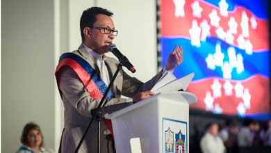 Photo of Otra vez declaran improcedente tutela que busca impedir la elección de Caicedo