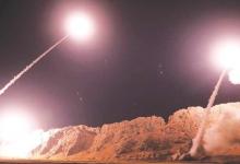 Photo of Irán ataca con misiles base aérea de Irak que alberga fuerzas estadounidenses