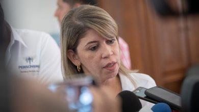 Photo of Alcaldesa Virna Johnson pide protección a mujeres líderes que fueron amenazadas el domingo