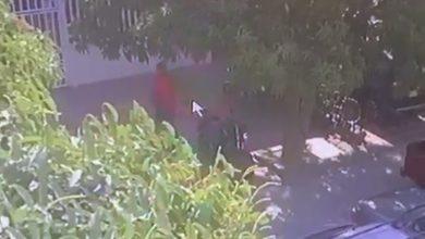 Photo of Se robaron moto FZ a las afueras del Liceo Versalles
