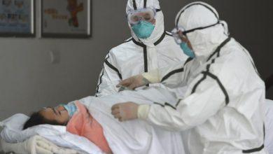 Photo of Van 304 muertos y más de 14 mil infectados por coronavirus en China