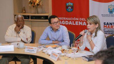 Photo of Alcaldía y Gobernación avanzan en convenios con gobiernos de Estados Unidos y Cuba