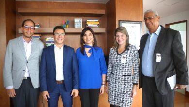 Photo of Gobernador y alcaldes del Magdalena se reunirán con la Ministra de Educación