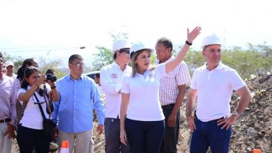Photo of Por temporada de sequía: Alcaldesa lanza alerta temprana de calamidad pública