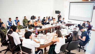 Photo of Gobernación presentará plan para afrontar temporada seca en el Magdalena