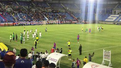 Photo of ¡No Silva, así no es, en casa Unión tiene que ganar!