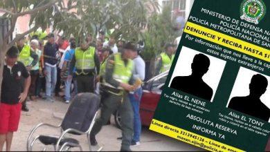 Photo of Identificados presuntos asesinos de 3 hombres en Luis R Calvo