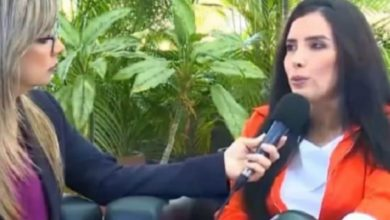 Photo of Las 'explosivas' declaraciones de Aída Merlano desde Venezuela