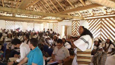 Photo of Comunidades indígenas tienen participación en construcción del Plan de Desarrollo Departamental