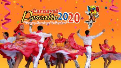 Photo of Esta es la programación del Carnaval de Pescaito en Santa Marta