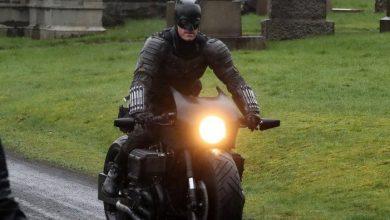 Photo of Así será el traje del nuevo Batman