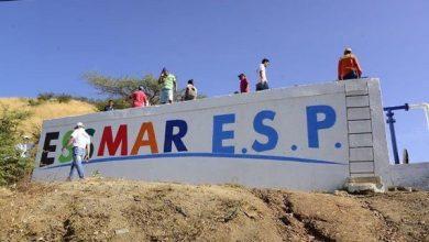 Photo of Alcaldía y Essmar inician acciones del plan de contingencia ante la falta de agua