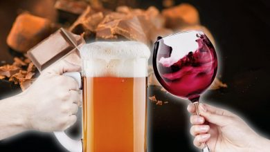Photo of La cerveza, el vino y el chocolate podrían desaparecer por el cambio climático