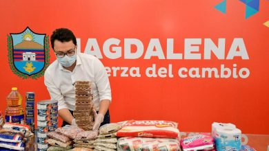 Photo of Gobernador comprará productos a campesinos del Magdalena