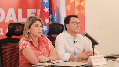 Photo of Carlos Caicedo, el mejor gobernador de Colombia en indicadores de gestión y el segundo en favorabilidad