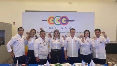 Photo of Santa Marta es sede de los I Juegos Centroamericanos y del Caribe de Mar y Playa 2022