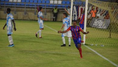 Photo of Unión 5, Real San Andrés 1