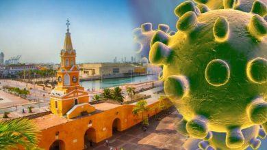 Photo of ¿Primer fallecido por coronavirus en Colombia?
