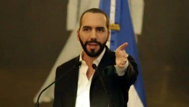 Photo of Presidente de El Salvador da cátedra de cómo afrontar el coronavirus