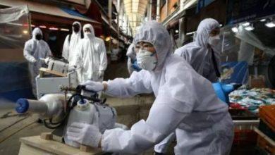 Photo of ONU: Pandemia de covid-19 es la peor crisis desde la Segunda Guerra Mundial