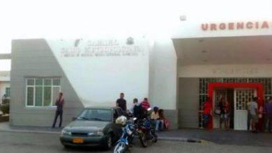 Photo of Policía dio de baja a hombre que apuñaló a un patrullero en Barranquilla