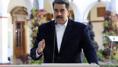 Photo of Maduro donará a colombia dos máquinas para detectar coronavirus
