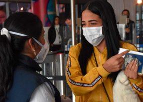 Photo of Joven mujer de 19 años: Nueva victima de covid-19 en Colombia