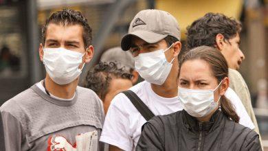 Photo of Atención: Uso de tapabocas se vuelve obligatorio en Colombia