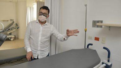 Photo of Con nueva 'Clínica de la Vida' se amplía número de camas de UCI's para Covid-19 en Magdalena