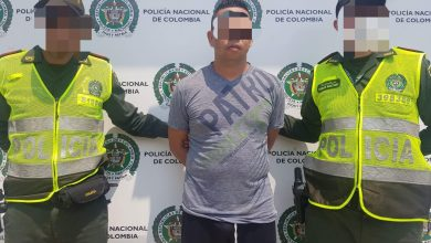 Photo of Capturan a presunto violador de niño de 5 años en Santa Marta