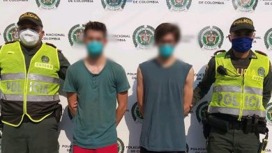 Photo of Dos nietos atacaron a golpes a su propia abuela en Villa Marbella