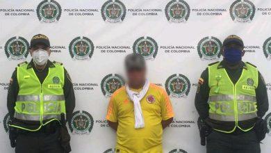 Photo of Con cédula falsa, hombre pretendía burlar a la Policía en Santa Marta