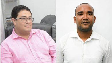 Photo of Tesorero del departamento denuncia acoso de funcionario de la procuraduría regional