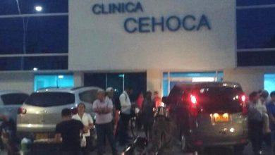 Photo of Herido a puñal dejó riña en Ciudad Equidad