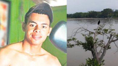 Photo of Joven de 23 años iba a pescar y se ahogó