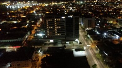 Photo of Fe: El curioso mensaje de un hotel en Santa Marta