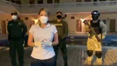 Photo of Alcaldesa inspeccionó hotel que servirá de albergue a personas en situación de calle
