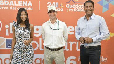 Photo of Sociedad Portuaria dona $325 millones para emergencia por Coronavirus
