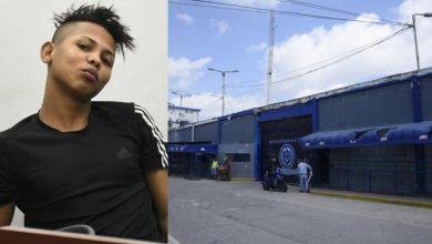 Photo of Alias 'Pupileto' nuevamente intentó volarse de la cárcel El Bosque