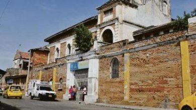 Photo of El balín está bajito en Barranquilla