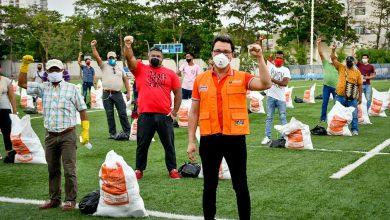 Photo of Gobernador apoya a cerca de 200 operadores turísticos de bajos recursos con Mercados Solidarios