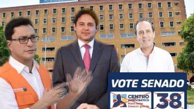 Photo of Intervención del hospital JMB, tiene nombre propio: Un favor político del Centro Democrático
