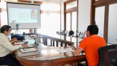 Photo of Directivas de Unimagdalena se negaron a transmitir sesión de Consejo Superior