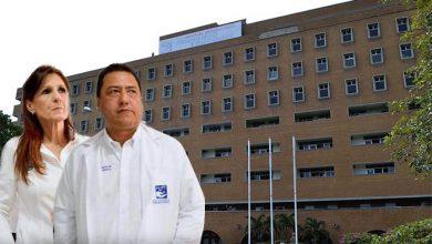 Photo of Tomás Diazgranados, el gerente que hundió el Hospital del Magdalena