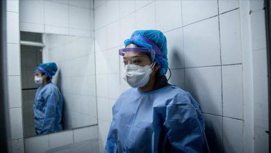Photo of 1.098 casos confirmados de covid-19 en trabajadores de la salud