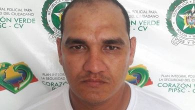 Photo of Herido a bala samario en Valledupar