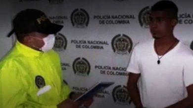 Photo of A prisión hombre que al parecer asesinó a entrenador de fútbol en Valledupar